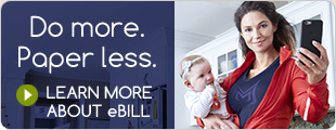 Learn more about paperless eBill