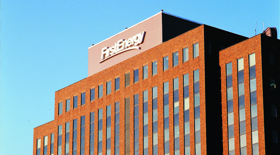 FirstEnergy Akron Headquarters Building