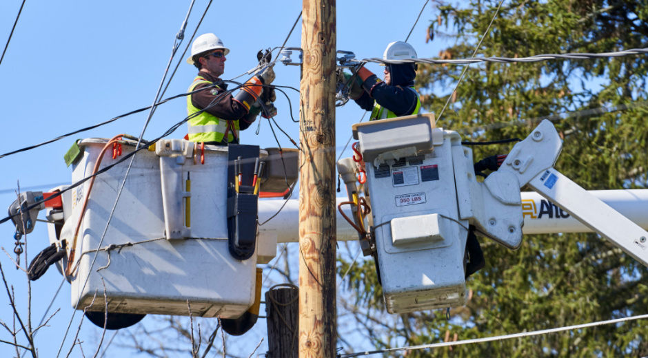 Penn Power LTIP to Modernize Electric System in Lawrence County