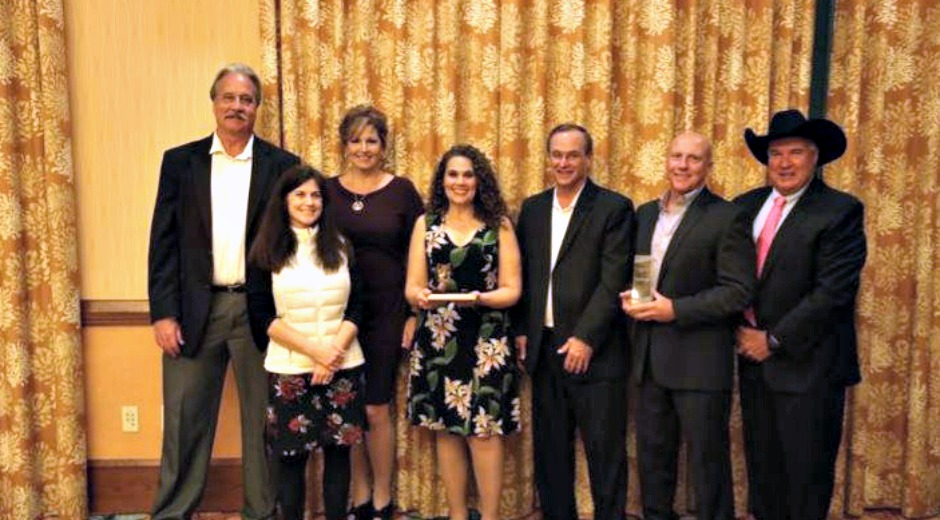 FirstEnergy presented with EEI Award
