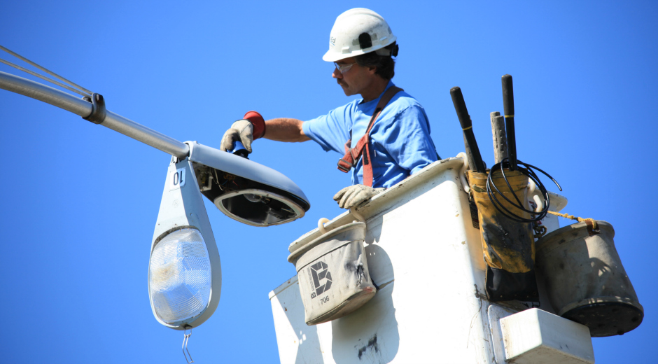 FirstEnergy Lights the Way for Local Communities: Report