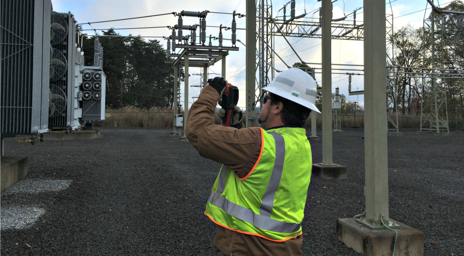 FirstEnergy Winter Inspections