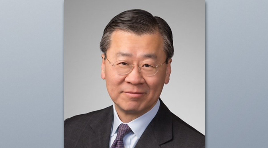 Hyun Park FirstEnergy Senior Vice President & Chief Legal Officer