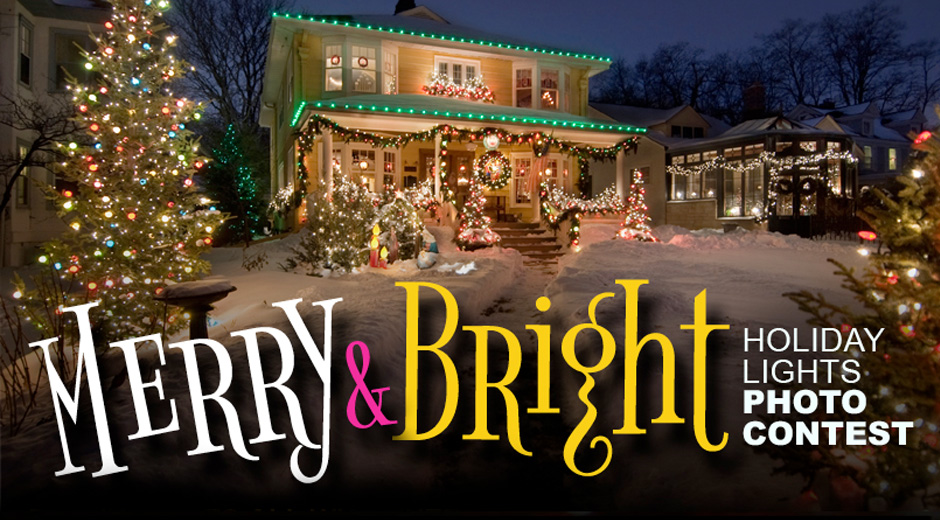 Merry & Bright Contest