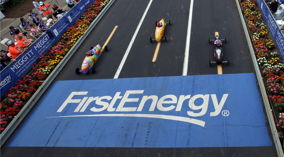 FirstEnergy All American Soap Box Derby