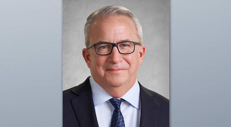 FirstEnergy Senior Vice President and CFO Steve Strah