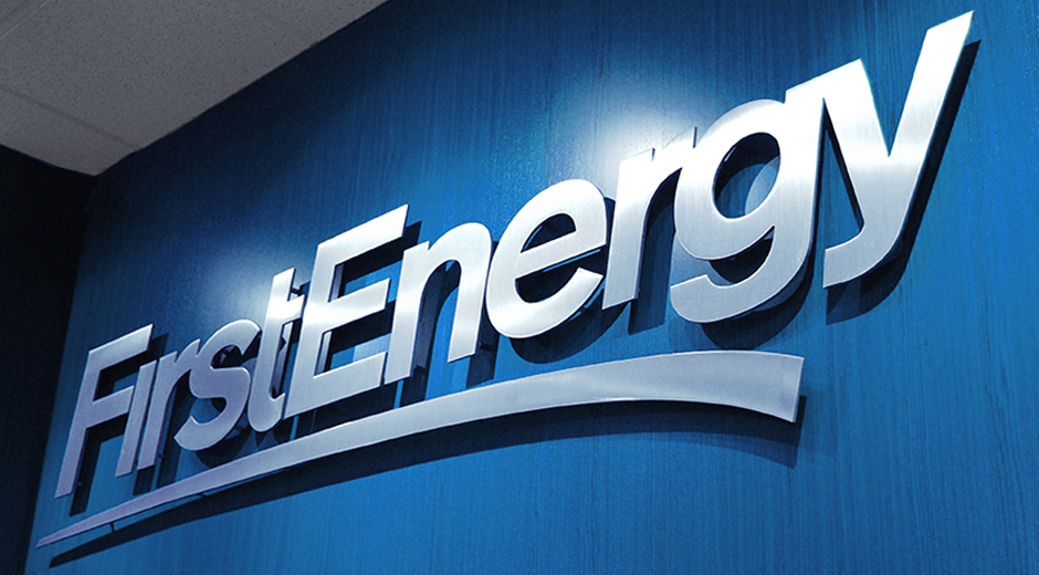 FirstEnergy logo