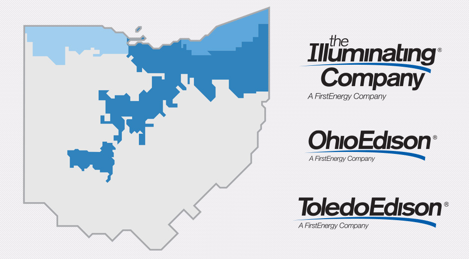 FirstEnergy Ohio Operating Companies