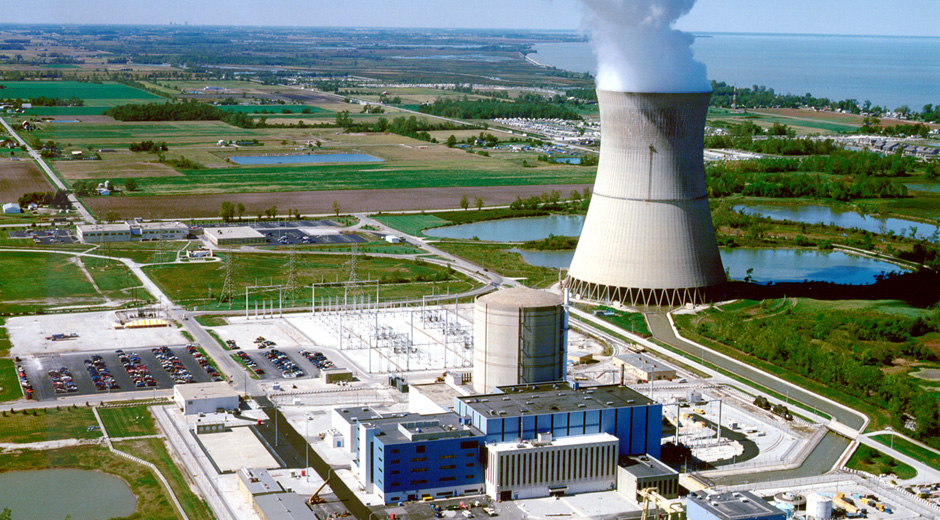 Davis-Besse Power Station